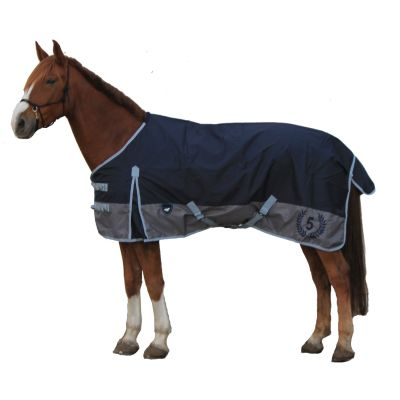 Regen Weidedecke Sunrise No 5 von Blue Cheval in 145cm 155 cm