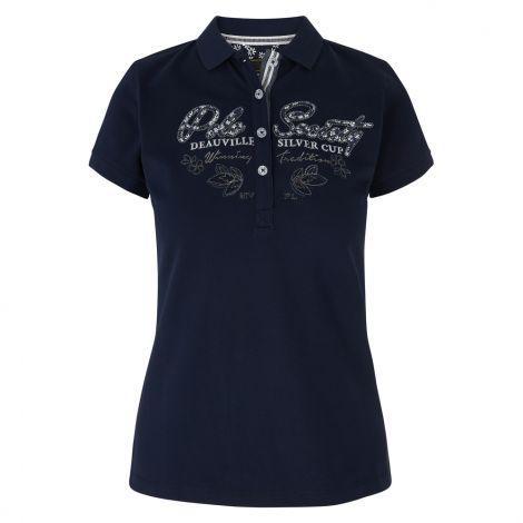 Damen Poloshirt Brunelle von HV POLO halbarm