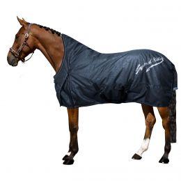 Weidedecke Super Dry von Imperial Riding 0g highneck 125cm & 135cm