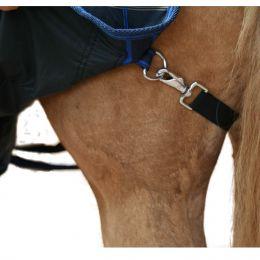 Ersatzbeinschlaufen für Pferdedecken 1 Paar