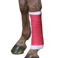 Selbsthaftende Bandage EquiLastic
