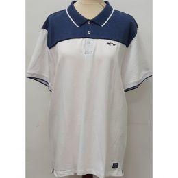 Herren Poloshirt Bruce von HV Polo Einzelstück Gr XXL