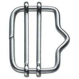 Bandverbinder, 20 mm 5 Stück