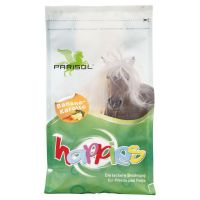 LECKERLI Parisol happies Banane Karotte 1kg