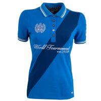 Society Polo Shirt Kinder