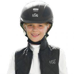 Reithelm Comfort Training von USG