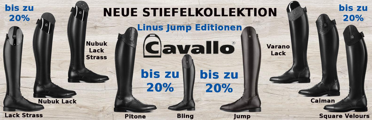 Cavallo Stiefel Angebote